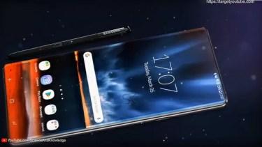 「Galaxy S10e」のようなポップなカラーを採用に。「Galaxy Note 10」は「5色」展開でメインカラーは「シルバー」に。