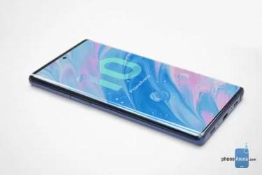 「Exynos9825」はやはり存在に。「Galaxy Note10」シリーズの「ベンチマーク」が判明に。