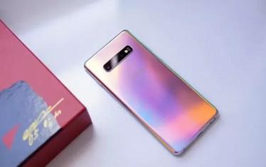 一番物欲が刺激される「カラバリ」。「Galaxy S10+」の新色「Prism Silver」が「Etoren」で発売開始に。