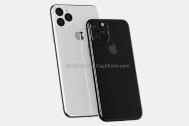 「iPhone XI」は「水中モード」に対応へ。「IP68」に対応しているとはいえ結局故障したら対象外に。