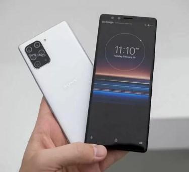 「One Sony」を体現して。SONYは「IFA2020」において、「5K/5G」に対応した「Xperia 0」を発表する可能性