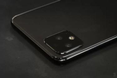 「iPhone」に全くひけをとらない高級感を。「Google Pixel 4」と「Google Pixel 4 XL」の新たなレンダリング画像が公開に。