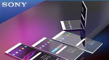 Xperia tabletの復活?それとも折りたたみ式?SONYはIFA2019で9.5インチのXperiaを発表かも。