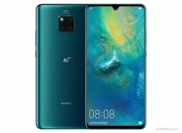 経済制裁の影響により。Huaweiは当初の予測より1兆5000億以上の売上損失に。