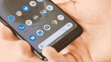 11月「Android10」配信開始。「Xperia 1/5」3つのジェスチャー操作対応へ
