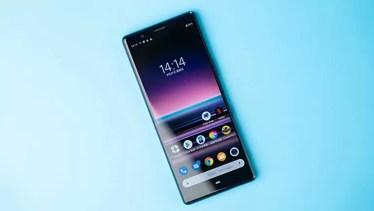 「Xperia 1/Xperia 5」。11月より「Android10」配信開始の可能性