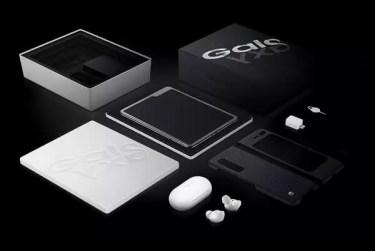 「Galaxy Fold」大成功。2020年「Galaxy Fold 2」含め「折りたたみ機種」目標販売台数「10倍」へ