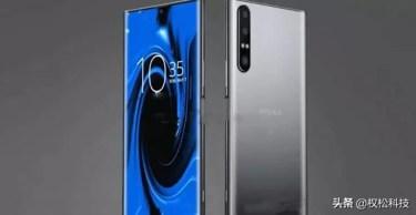 次期Xperia(2020)。「Xperia 1」と比較してより「大きく」より「重く」なる可能性