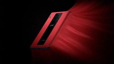 約「20万円」でも。「Huawei Mate 30 RS」即日「完売」に