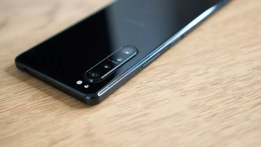 Xperia人気が徐々に復活。「Xperia 1II」が台湾で2ヶ月連続「Android」部門で頂点に
