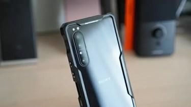 ついに「iPhone」より高評価。「Xperia 1II」が海外有名サイトで最高評価を獲得