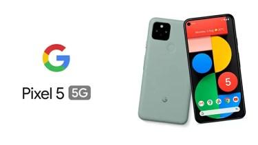 「Google Pixel 4a/5」。英Amazonで最も人気があるSIMフリースマホに
