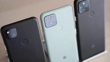 Googleフォトのルール変更。「Google Pixel 5」シリーズまではやはり優遇対応
