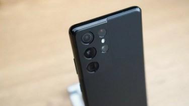 Samsung。ついにカメラの超高画素化をやめる可能性