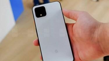 Android8.0以降の機種。今後Google Oneにより多岐にわたるバックアップが可能に