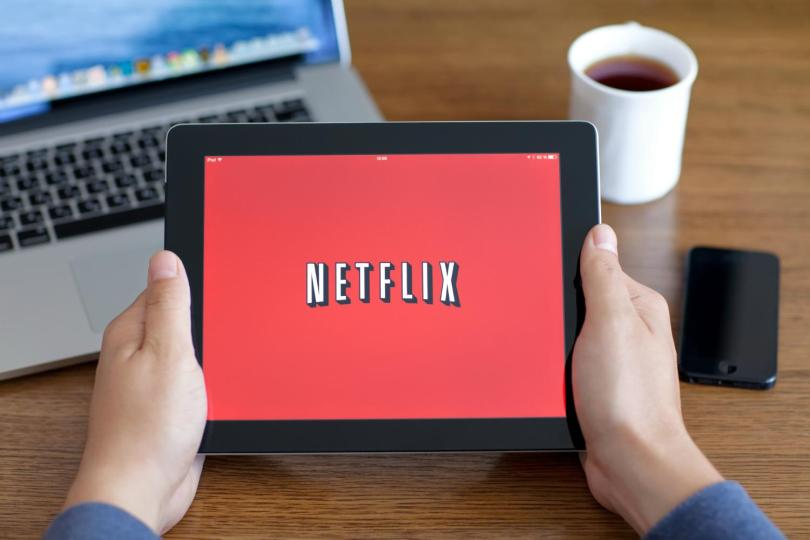 netflix streaming mobile