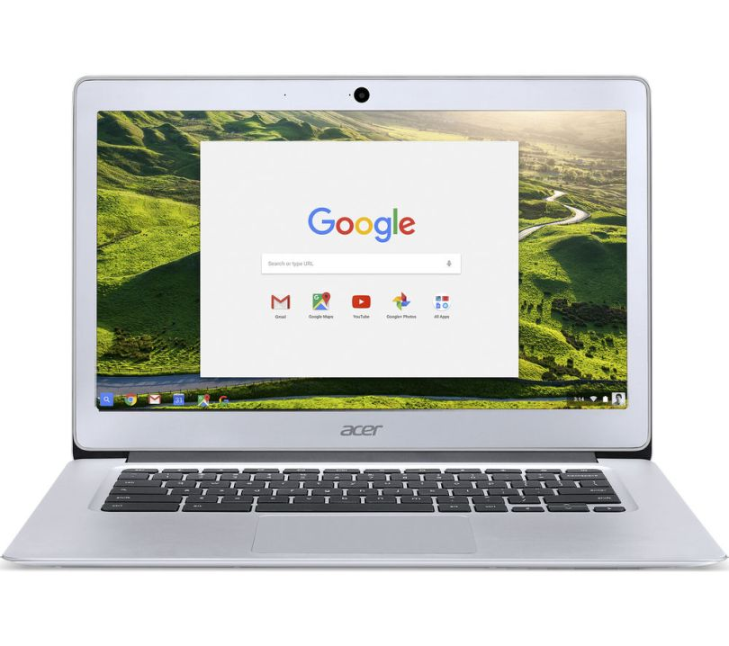 chromebook notebook google