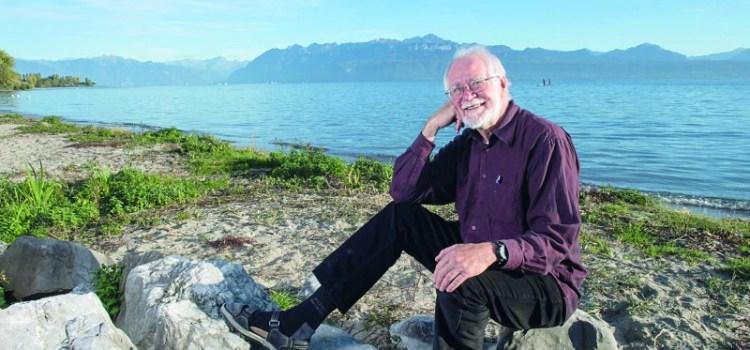Due Premi Nobel anche in Svizzera. Per la chimica e contro le armi nucleari.
