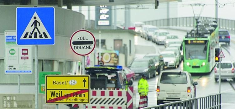 Basilea e Ginevra: tesi e antitesi della mobilità transfrontaliera in Svizzera