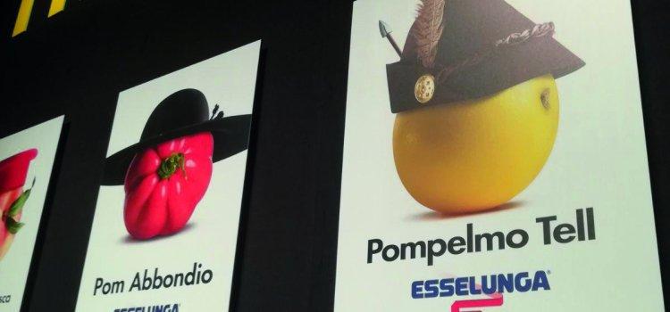I sessantanni di attività di Esselunga con una spettacolare mostra a Milano