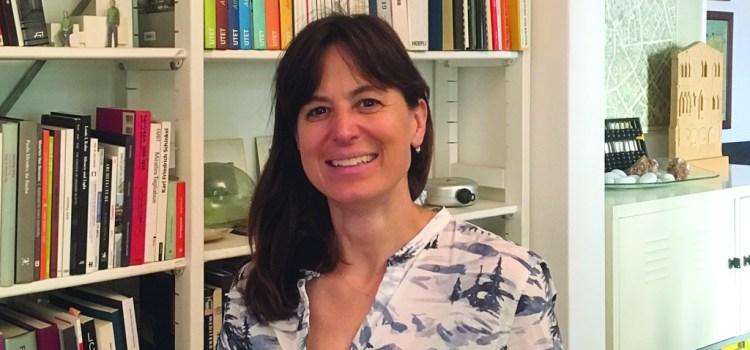 Sibil Strauli, una professionista svizzera che si è innamorata dell'Italia