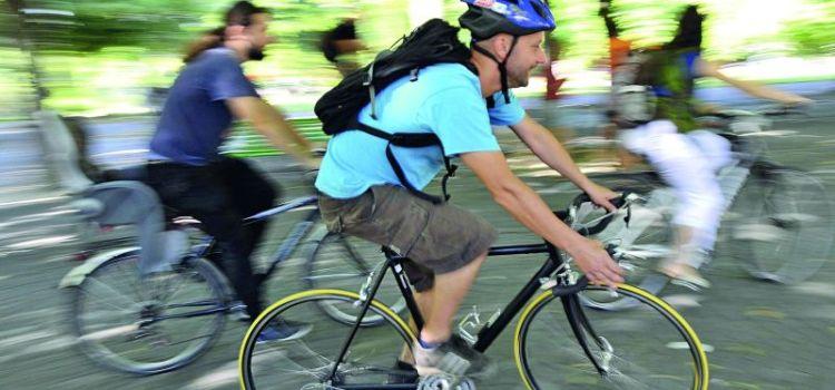 La bicicletta sta per essere iscritta nella Costituzione federale