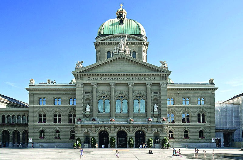 Il 2019, anno di scelte importanti per la Berna federale.