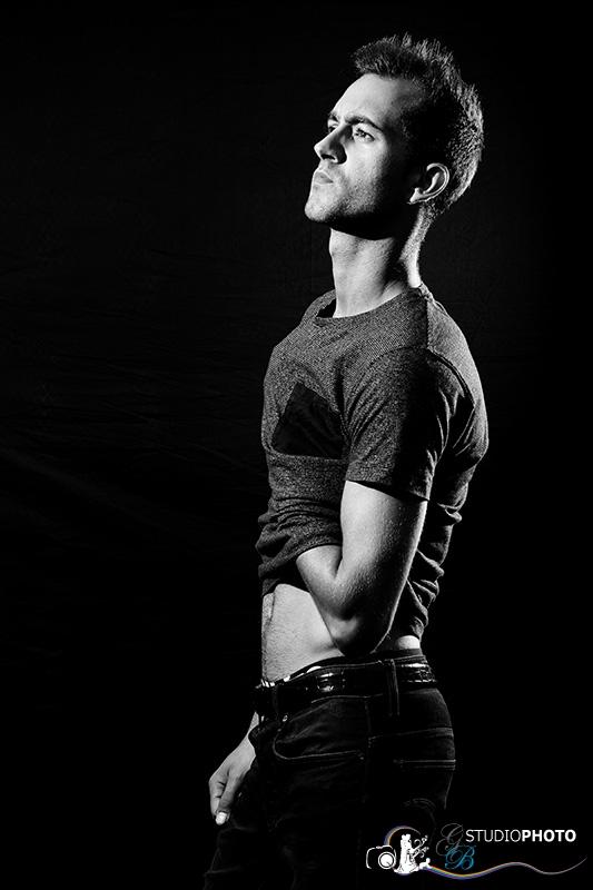 Portrait  GBStudio Photo