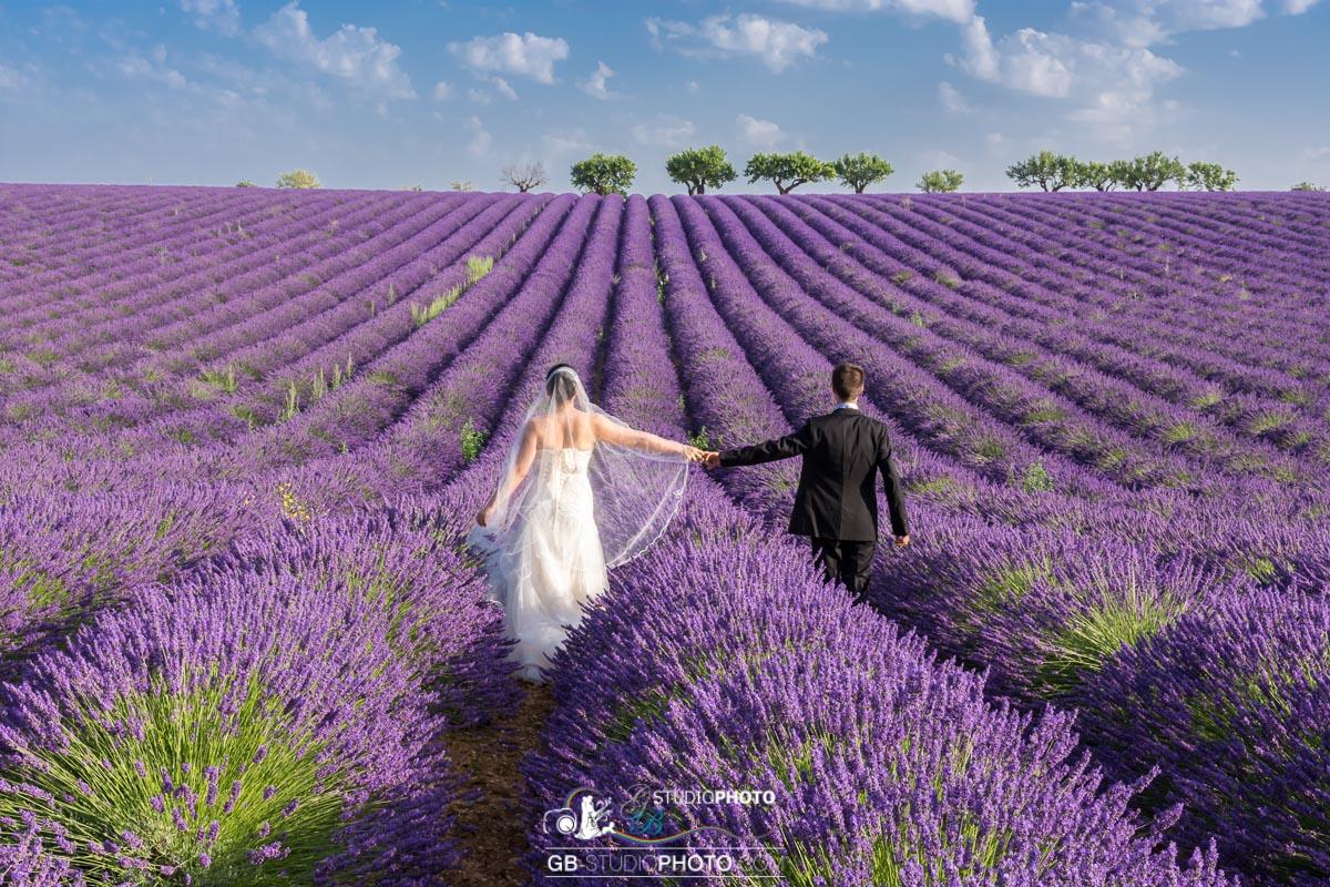 Provence France WeddingCoupleSingle Photo Shooting