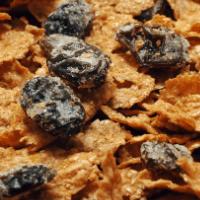 Breakfast #3 Bran Cereal & Raisins