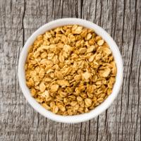 Breakfast #4 Nut Free Granola