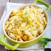Rice & Corn