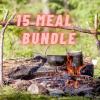 15 Meal Bundle