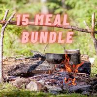 Complete 15 Meal Bundle