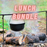 Lunch Meal Bundle