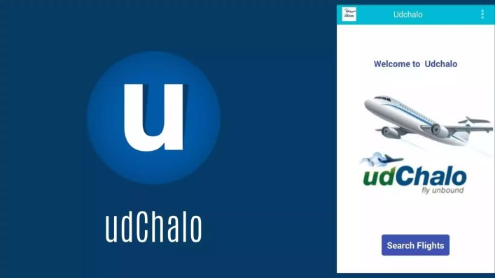 udchalo app download   apk for android