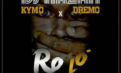 DJ Hazan Ft Dremo X Kymo – Ro Jo