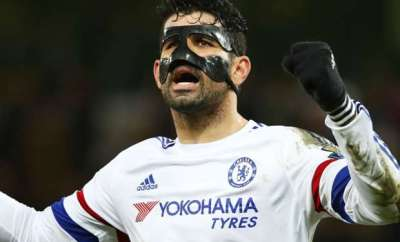 Diego Costa Might Leave Chelsea