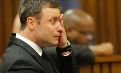 Jail Term For Oscar Pistorius