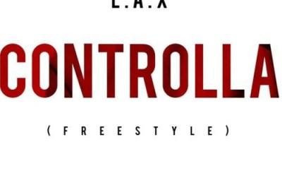 L.A.X – Controlla