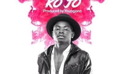 Lil Kesh – Kojo