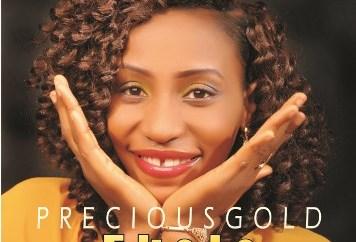 PRECIOUS GOLD - EKELE