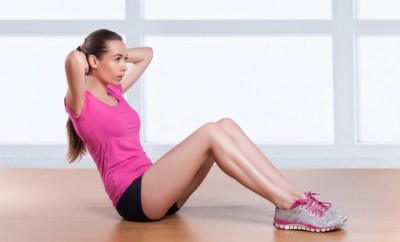 Fat-Burning Exercises