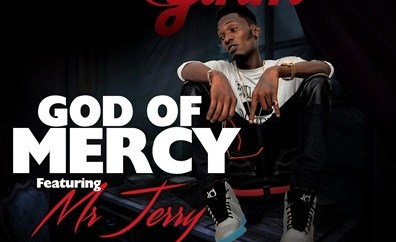 Rythm – God Of Mercy Ft Mr Jerry
