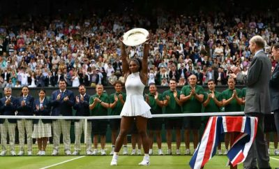 Serena Williams Pulls Out Of Rodgers Cup