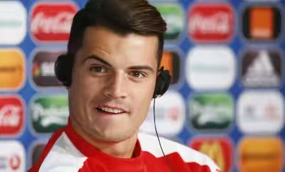 Xhaka: Arsenal's Style
