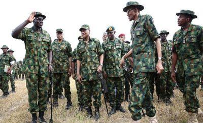 Buhari Threatens Deliver Boko Haram Tactics