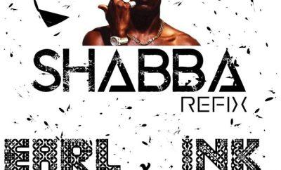 INK Edwards X Earl Jon – Shabba