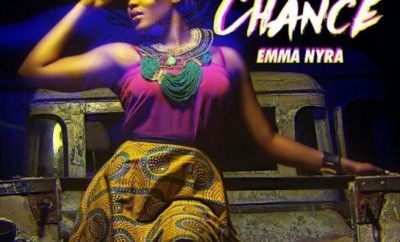 Emma Nyra – One Chance