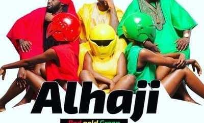VVIP – Alhaji ft. Patoranking
